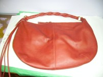 Zena Eva Hobo Bag